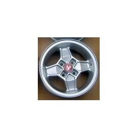 Aluminium rim (1)