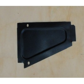 Heating access cap - Fiat 500 All