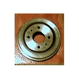 Drum (front/rear) - 126A1/A112
