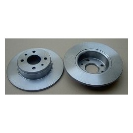 Brake disc (the set)- 1500