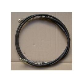 Flex shaft for hand brake - A112 (1974 --> )