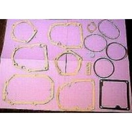 Gear box gasket - 600