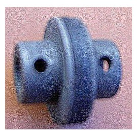 Gearshift rubber link - 600
