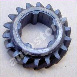 Gear (2) - 600 D