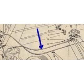 Choke wire - 500 Giardiniera (all)