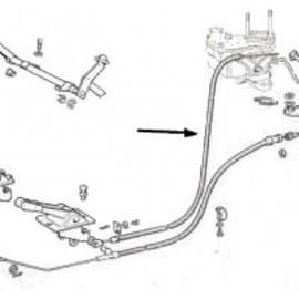 Choke wire - 126 bis