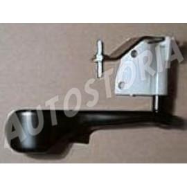 Pedal - 500F/L/R/126 all